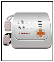 Personal Emergency Protection with Life Alert